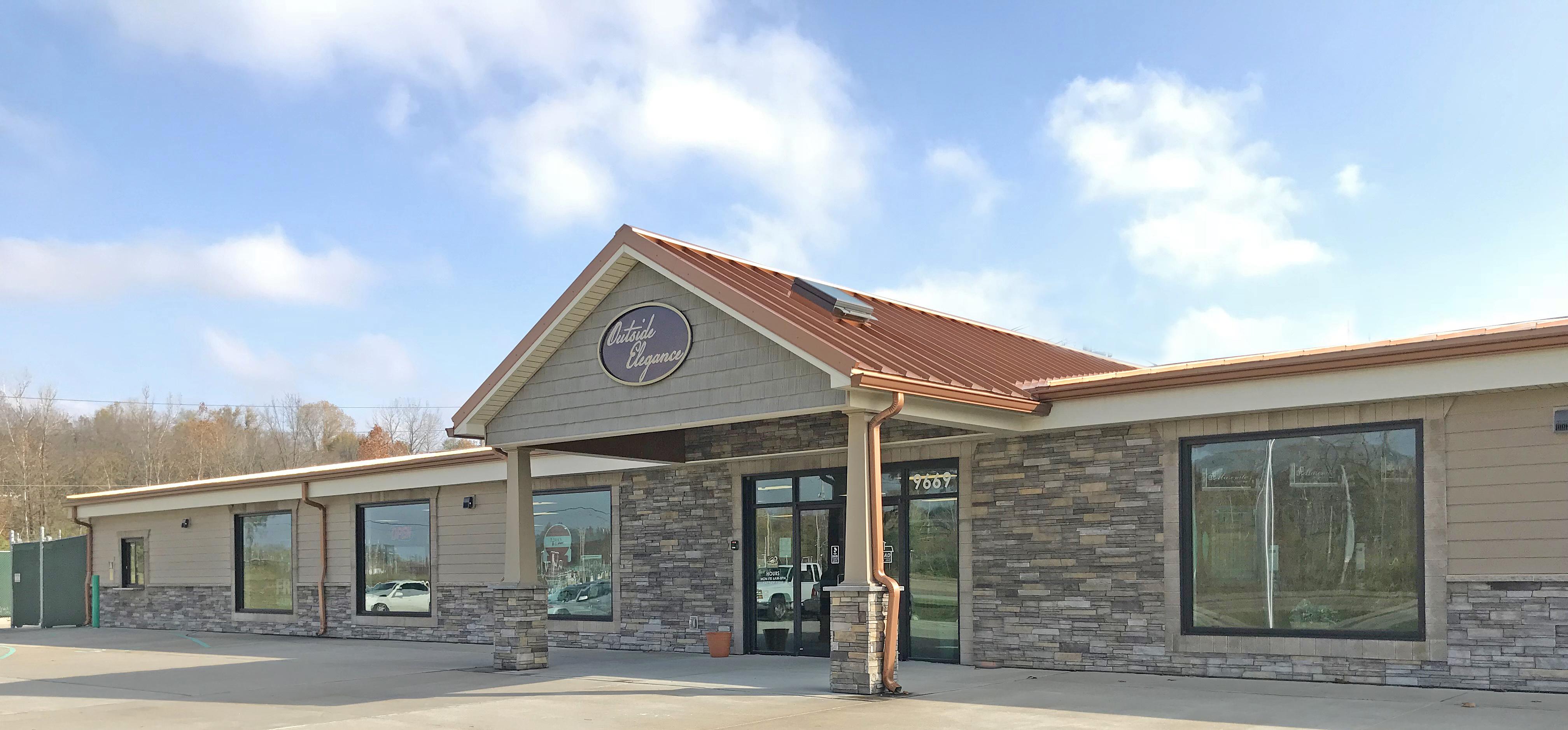 Arrowhead Building Supply St Peters Missouri
