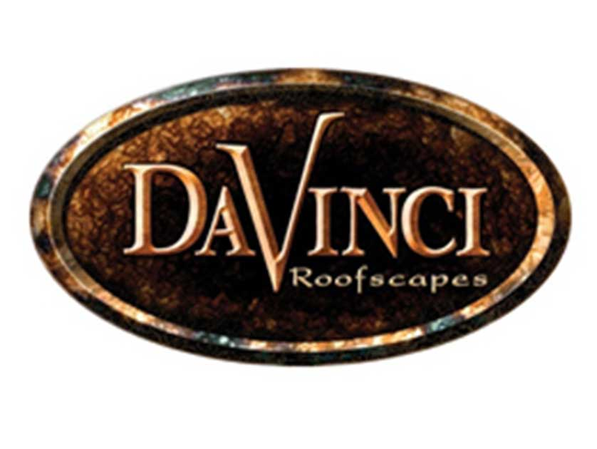 DaVinci Roofing Products