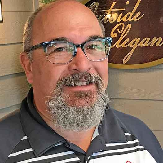 John Davis building materials sales