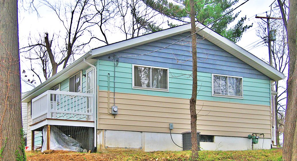 knowing when to replace siding