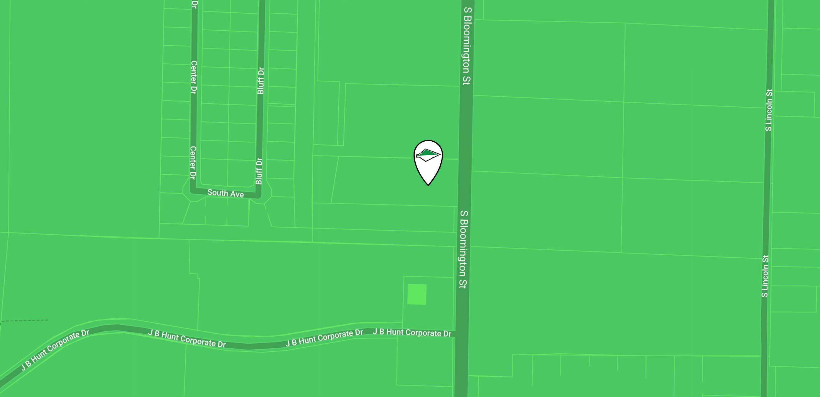Arrowhead Building Supplies Location
